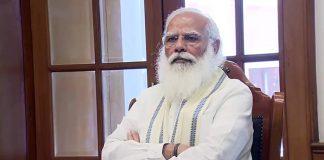 File photo of Prime Minister Narendra Modi. | ANI