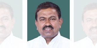 File photo of Ajay Kumar Mishra | oneindia.com