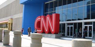 CNN Center in Atlanta, Georgia, US | Wikimedia Commons