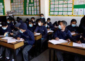 Representative image of students in school   ANI via Reuters